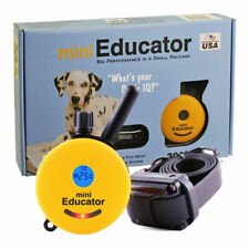 E-Collar Technologies Educator Mini Dog Training Collar 1/2 Mile Range ET-300