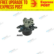 MK Engine Mount 2006 For Holden Combo XC 1.4 L Z14XEP Auto & Manual Left Hand