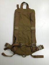 Military Surplus USMC Tactical Hydration Carrier - Coyote Brown
