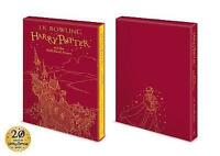 Harry Potter and the Half-Blood Prince (Harry Potter Slipcase Edition) by Rowlin