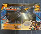 Transformers Armada Skywarp With Mini-Con Thunderclash