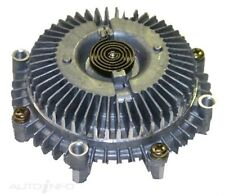 GMB VISCOUS FAN CLUTCH FOR FORD Courier 10.1991-2.2006 2.6L PC PD PE PG PH G6