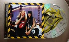 ROLLING STONES / NO SECURITY - CD (printed in EU 1998) NEAR MINT