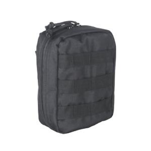 Voodoo Tactical E.M.T Pouch Black 20-7445001000
