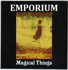 (EM842) Emporium, Magical Things - 2013 DJ CD