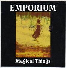 (EM842) Emporium, Magical Things - 2013 DJ CD