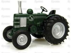 Tractor 1/43 Scale UNIVERSAL HOBBIES (1949) Field Marshall Series 3