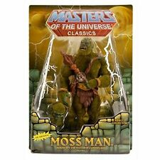 HeMan Masters of the Universe Classics Exclusive Action Figure Moss Man Ears