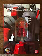BANDAI GUNDAM HCM pro Series RX-77-2 GUNCANNON 03-00 1/200 SCALE NEW SEALED 2004