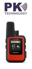 Garmin inReach Mini Orange Lightweight Satellite Communicator SOS