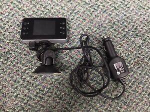 1080P Full HD Dashcam & Garmin TA20 Traffic Receiver Car Plug Power Adapter OEM