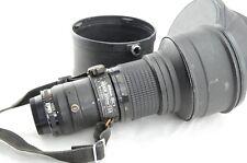 5Nikon ED Nikkor 300mm f/2,8, AIS, MF, Koffer CT-302