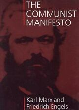 The Communist Manifesto by Frederick Engels and Karl Marx (1998, Paperback)