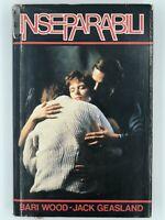 Libro Inseparabili Bari Wood Jack Geasland 1989 Sperling&Kupfer Libri Book 15
