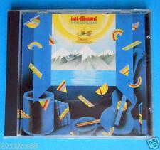 cd compact disc inti-illimani intillimani imaginacion san juanito pascua linda v