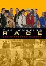 Amazing Race - S16 - DVD