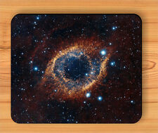 Space helix nebula MOUSE PAD -yv3m