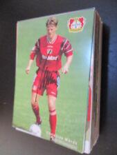 56717 Christian Wörns Bayer Leverkusen DFB original signierte Autogrammkarte
