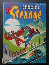 SPECIAL STRANGE N° 28   JUIN 1982   LUG EDITIONS   MARVEL
