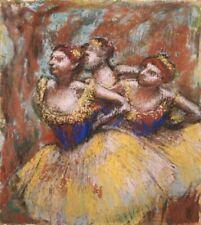 Edgar Degas Music Art Prints