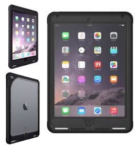 Tech21 Evo Patriot For iPad Air 2  Shockproof 360 Front and Back Case Cover