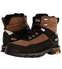 """ARIAT Intrepid 6""""  Waterproof Work Boot 12EE Soft Toe"""