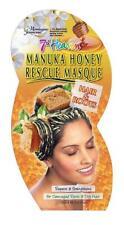 7th Heaven Manuka Honey Masque Hair Rescue 25ml Damaged Dry Hair Ladies Care