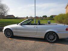 BMW E46 325ci convertible - FULL MOT - service - CHEAP CHEAP CHEAP