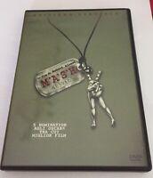 Mash 4077 th DVD Doppio Disco Edizione Speciale di Robert Altman Come Nuovo