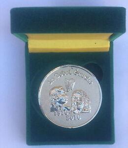 1916 Rising Medallion Padraig Pearse, Bobby Sands