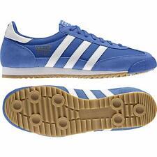 Adidas Dragon OG J BB2486 U Baskets Bleu – achat pas cher