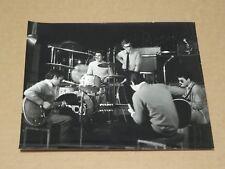 Los Brincos & Larry Page 1967 10 x 8 Agency Photo