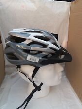 Bell Dart Youth Adult Bicycle Helmet 53-60cm Spin Action Fit with Sun Visor