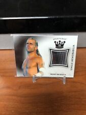 2018 Sports Kings Shawn Michaels Patch