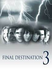 FINAL DESTINATION 3 Movie POSTER 27x40 Mary Elizabeth Winstead Ryan Merriman Sam