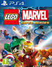LEGO Marvel Super Heroes (PS4) BRAND NEW SEALED