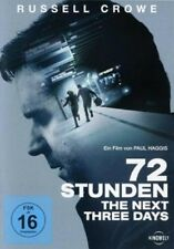72 Stunden - The Next Three Days mit Russell Crowe, Liam Neeson, Elizabeth Banks