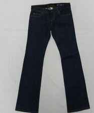 Billabong Women Pants Sz 5 Boot Cut Denim