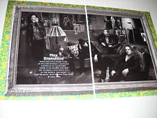 Mana Rarely Seen Two Piece Promo Poster Ad Muy Dramatico