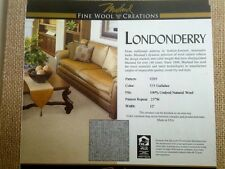 Masland Londonderry Carpet - Wool - Gallaher