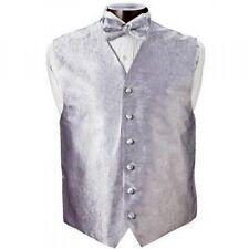 Brand New Santana Edge Tuxedo Vest and Bowtie
