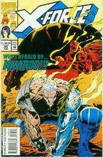 X-Force # 35 (USA, 1994)