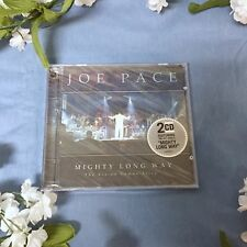 Mighty Long Way: The Vision Comes Alive by Joe Pace - 2 CD Set