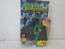 "MCFARLANES TOYS 90239 SPAWN ACTION FIGURE SPAWN FLYING CAPE 6"" LTD ED NEW  L132"