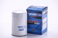 Engine Oil Filter-Standard Life Oil Filter Pronto PO252