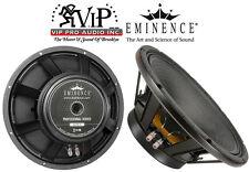 "Eminence DELTA PRO-15A mint 15"" Sub-woofer 8-Ohm 800W Full-Range Speaker"