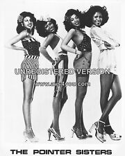 """Pointer Sisters 10"""" x 8"""" Photograph no 5"""