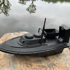 Barca dell'esca di pesca Nave di controllo remoto Senza fili 500M Motoscafo