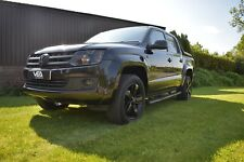 Volkswagen VW Amarok 2.0 BITDI AUTO PERM 2013 63 Automatic, BY VEA AUTOMOTIVE