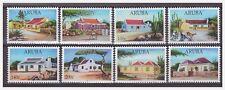 Aruba 2017 Landhuizen typical houses goat cactus MNH